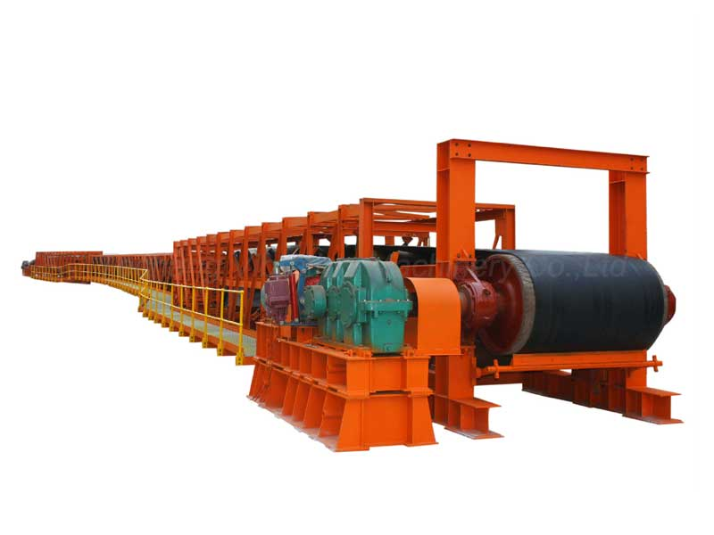 Fixed Belt Conveyor