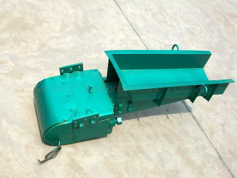 GZ Series Electromagnetic Vibrating Feeder