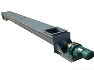 U-type Screw Conveyor