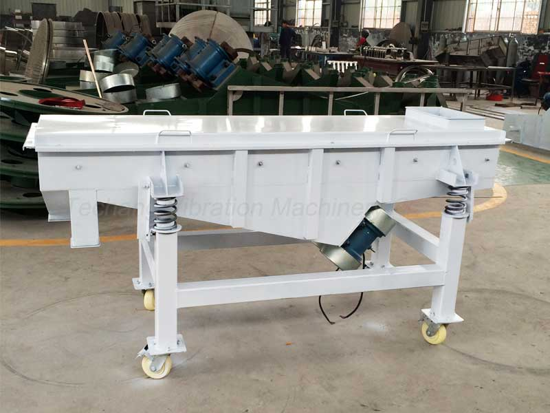 ZS Light Linear Vibrating Screen